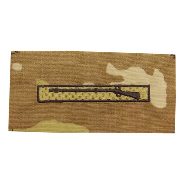Army Scorpion Expert Infantry Badge Sew-on