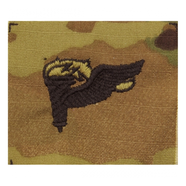 Army Scorpion Pathfinder Badge Sew-on