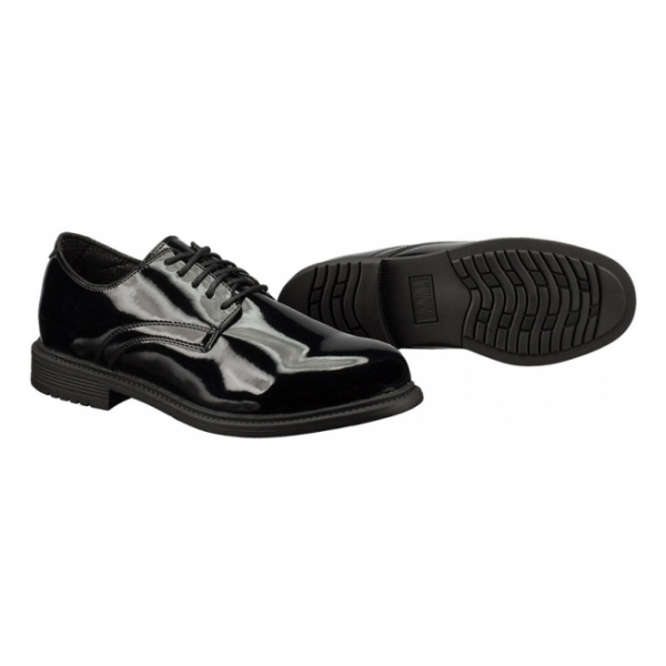 Original SWAT Classic Dress Oxford Shoe (Black)