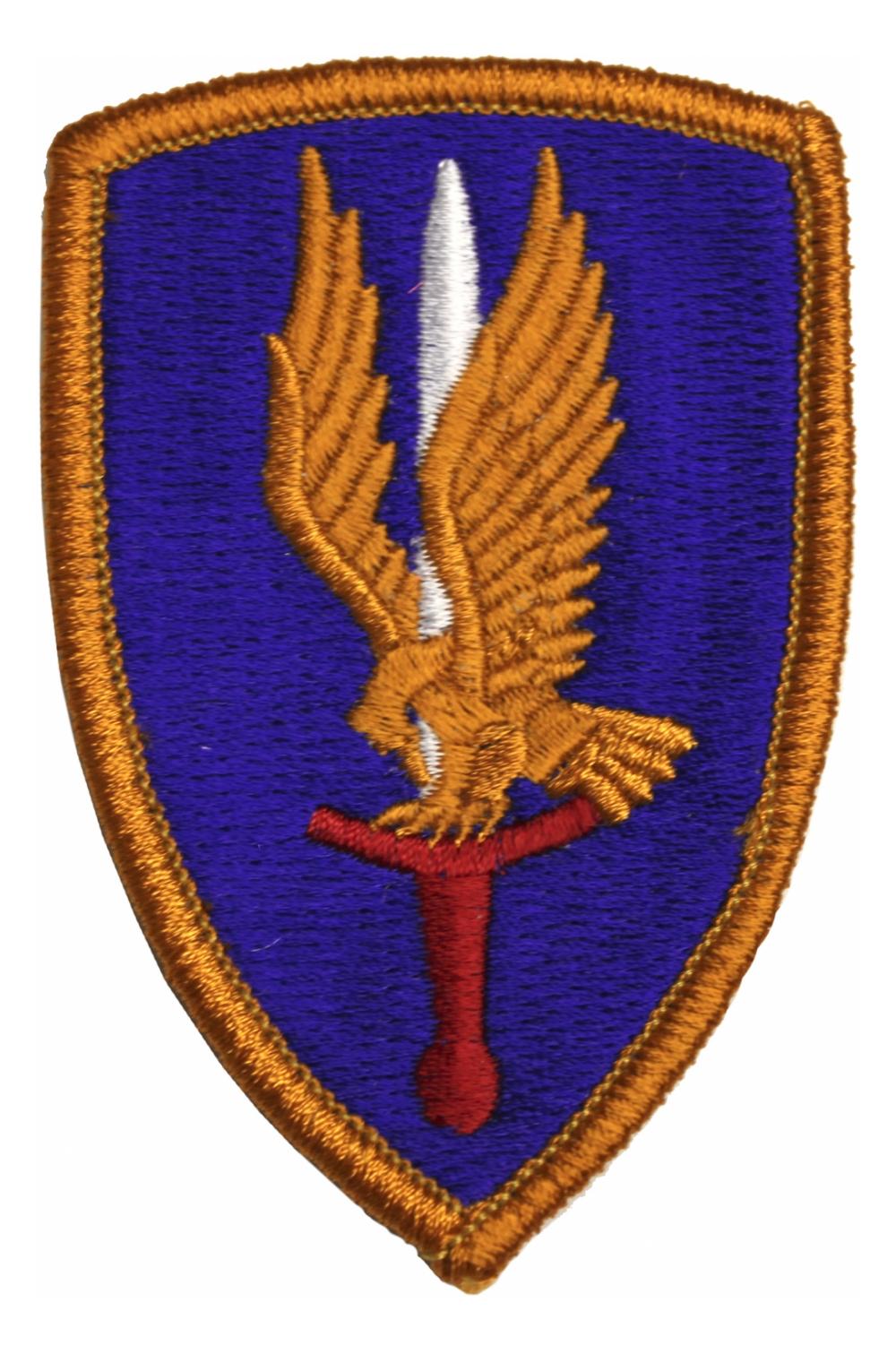 aviation brigade patches