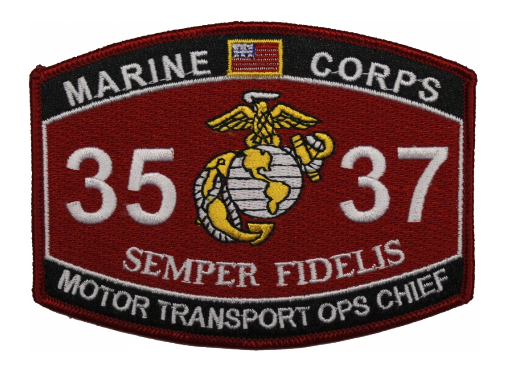 Marine Mos Patches Flying Tigers Surplus