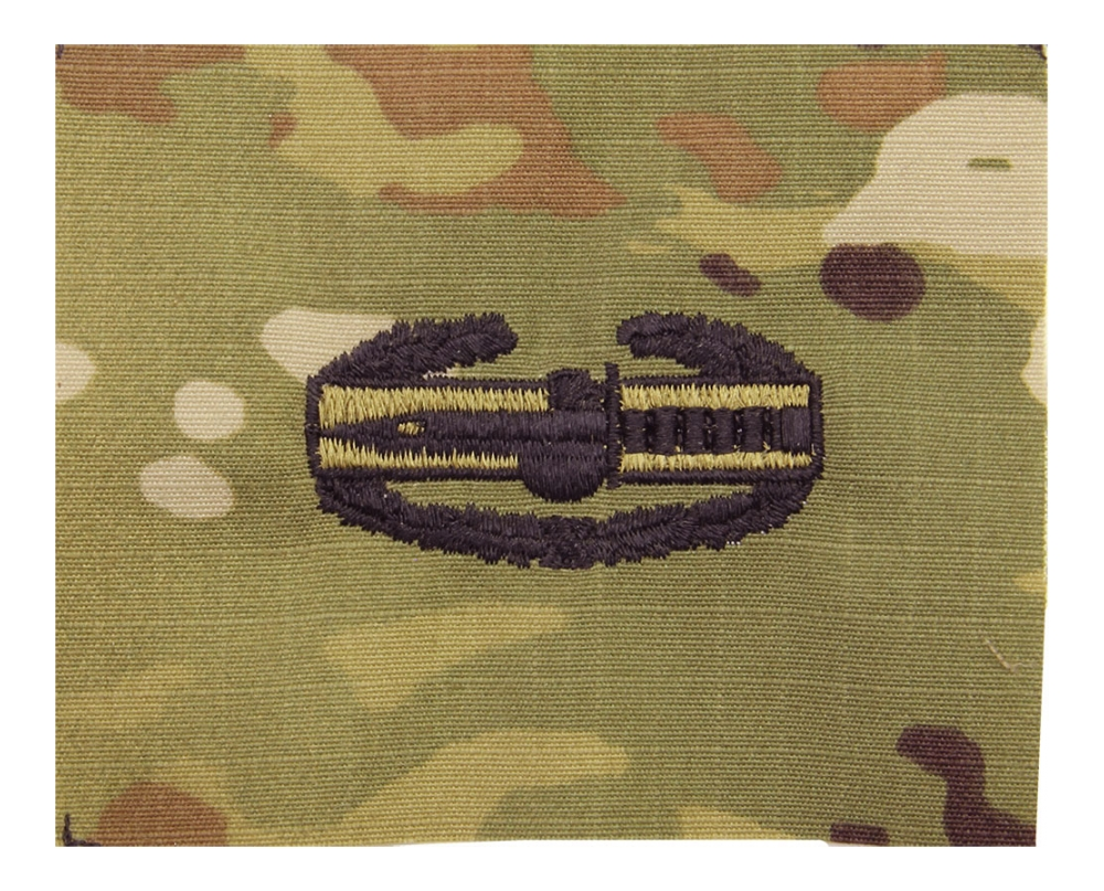 Army Scorpion Ocp Skill Badges Sew On Flying Tigers